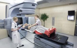 Лучевая терапия при раке молочной железы после операции: как проводится, побочные эффекты