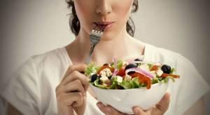 Диета при миоме матки: правила питания, что нельзя есть
