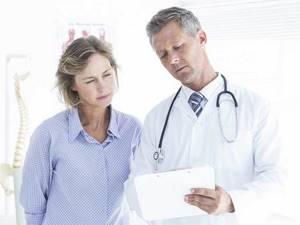 Плоскоклеточный рак лёгкого: стадии, прогноз, лечение и симптомы