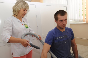 Криотерапия в гинекологии