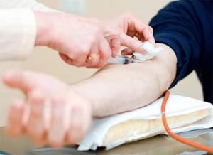 Анализ крови при лейкозе: показатели у взрослых и детей
