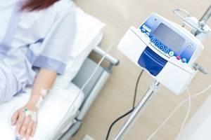 Химиотерапия при раке молочной железы: виды, схемы, последствия, восстановление и питание