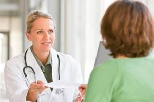 Эритроциты при онкологии