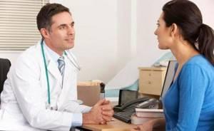 Воспаление внутрибрюшных лимфатических узлов