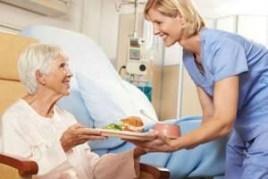 Диета при раке желудка: питание до и после операции, что надо исключить из меню