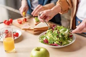 Питание при онкологии: что можно, противопоказания, правильная диета