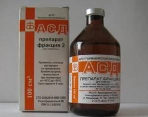 Применение АСД фракции 2 при онкологии: опасность, польза и вред