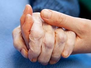 Паллиативное лечение: помощь онкологическим больным, цели и задачи