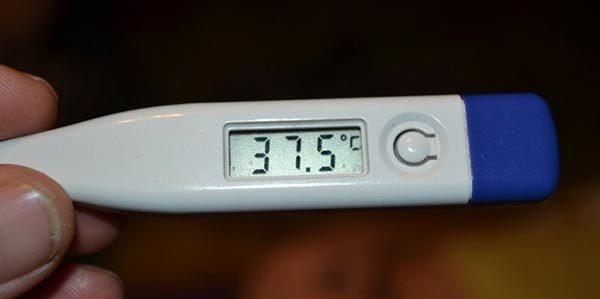 Температура при онкологии: какая должна быть, почему повышается
