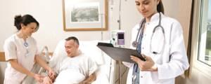 Низкодифференцированный рак простаты