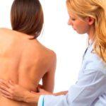 Гемангиома позвоночника: лечение, чем опасна, симптомы и удаление